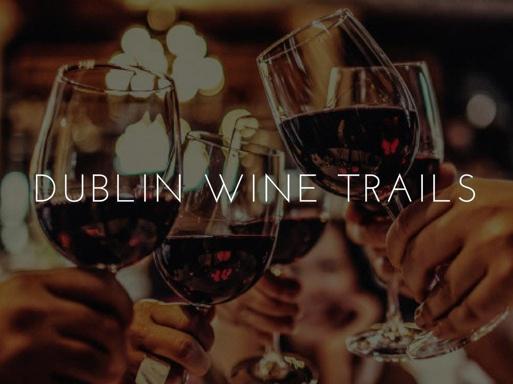 Wine and Tapas Tasting Trail in Dublin