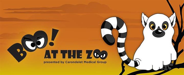 Boo At The Zoo Presented By Carondelet Medical Group Tucson
