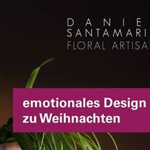 Daniel Santamaria emotionales Design zu Weihnachten