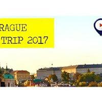 ISA Prague City Trip 2017