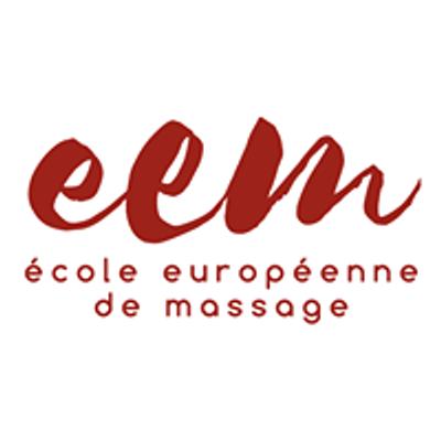 Ecole Européenne de Massage - EEM
