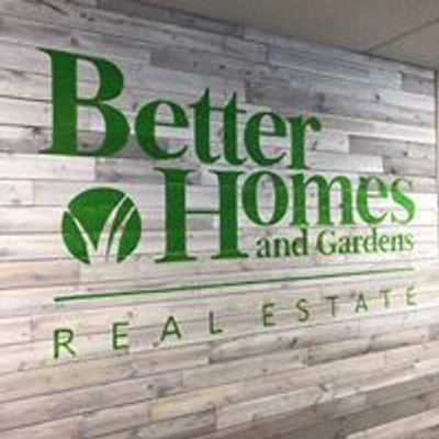 Medicine Hat Better Homes and Gardens Real Estate Signature Service
