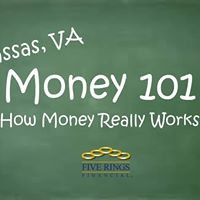 Money 101 - How Money Really Works
