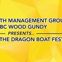 Challenge the Dragon Boat Festival