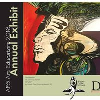 Aurora Public Schools Art Educators exhibit opening reception