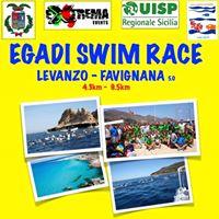 Egadi Swim Race 5.0