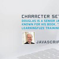 Character Sets wDouglas Crockford