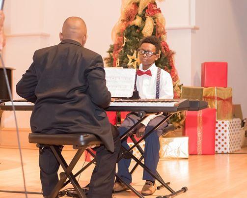 MEOW Academy Annual Christmas Recital