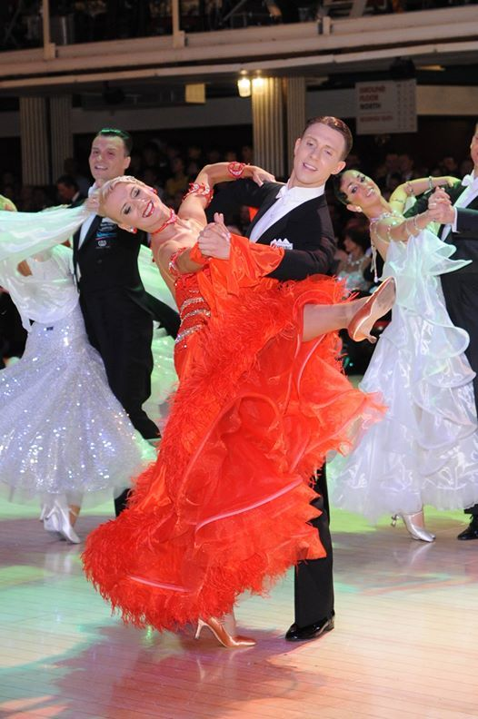 Blackpool Dance Festival 2019 - Daily Admission - Sunday