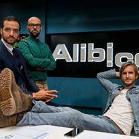 Vorpremiere - Alibi.com