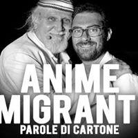Anime Migranti - parole di cartone