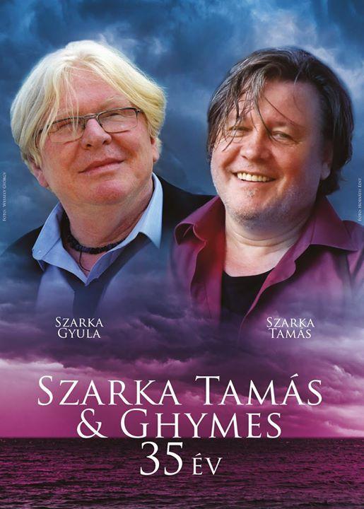 Szarka Tams & Ghymes 35