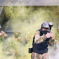 Paintball Day (Eccles Forest)