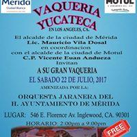 Gran Vaqueria Yucateca
