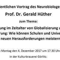 Vortrag Prof. Dr. Hther