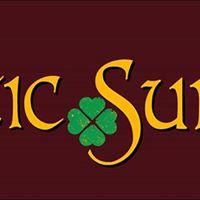 Konzert im Wasserturm  Celtic Sunrise Irish Night