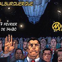 Ddicace  Alberto Albuquerque
