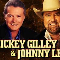 Mickey Gilley &amp Johnny Lee  Corinth MS