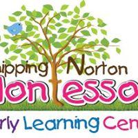 Chipping Norton Montessori Open Day