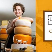SOLD OUT - Cheese and Wine 101 with Lindsey Schechter of Houston Dairymaids
