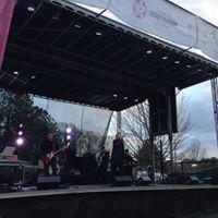 Brookhaven Cherry Blossom Festival