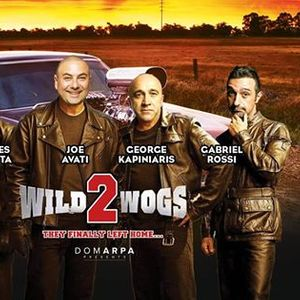 Wild Wogs 2 - The Return of the Wild Wogs - Adelaide