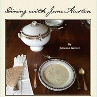 Isole Dinner Club A Jane Austen Regency Dinner