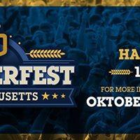 Oktoberfest MA DJ Invitational