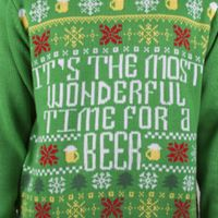 Gina &amp Bryan ROCK the UGLY sweater Party at Tighthead