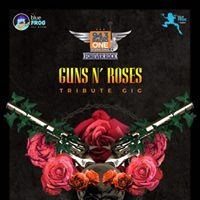 A Tribute to Guns N Roses - Radio One Forever Rock
