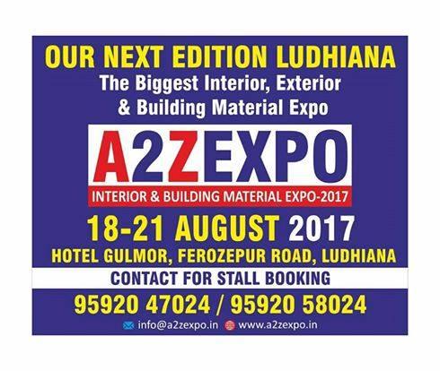 A2Z Expo 2017
