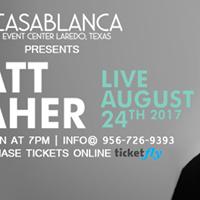 Matt Maher - Live in Concert