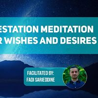 New Moon Manifestation Meditation for Birthing your Wishes and D