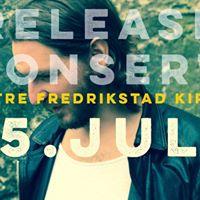 Releasekonsert Harald Hidahl