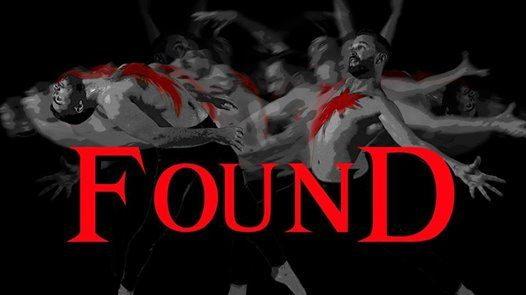 FOUND - WE.ARE Dance Project