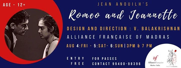 Romeo and Jeannette