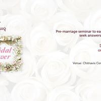 Pre-wedding Seminar To Ease Your Nerves by Dr.Sapna Sharma