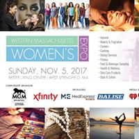 Western Massachusetts Womens Expo