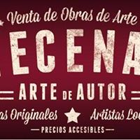 Mecenas Arte de Autor - Feria de Arte en Poncho2017