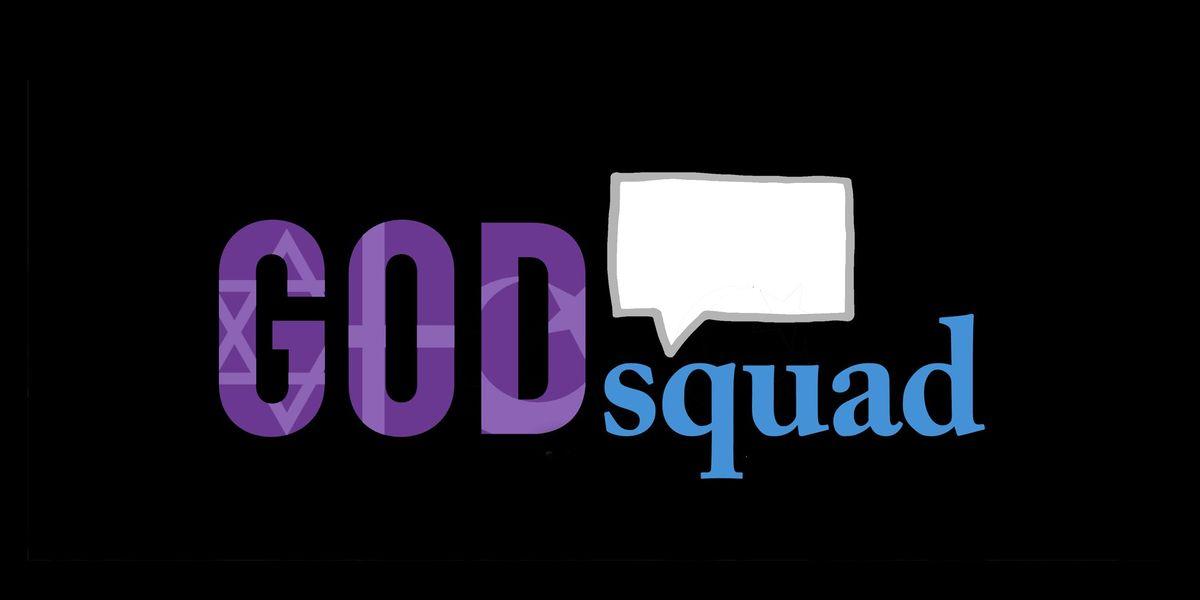 God Squad Jacks Surprise Choice (Wild Card  Bon Voyage Shindig)
