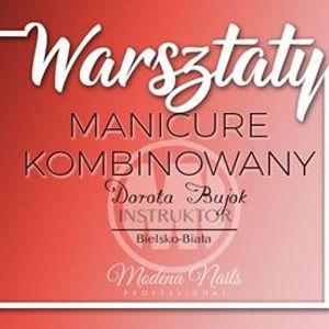 Warsztaty Manicure Kombinowany