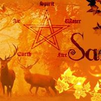 Witches Caf Cosenza - Samhain e i Sabba