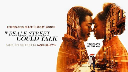 Black History Month If Beale Street Could Talk