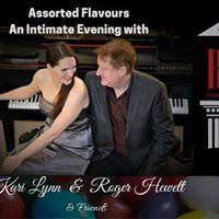 An Intimate Evening with Kari Lynn &amp Roger Hewett