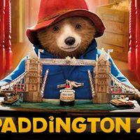Paddington 2 &quotSensory Friendly Film&quot