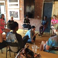 Leadership Camp Empowering Youth to Lead Change (Ages 12-17)