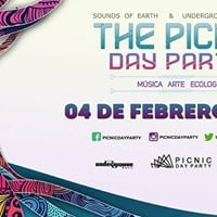Tour Oficial Picnic Day Party Toluca San Mateo Atenco