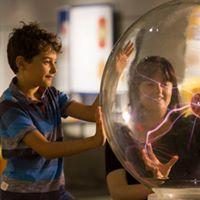 Big Picture Energy  National Science Week Talk
