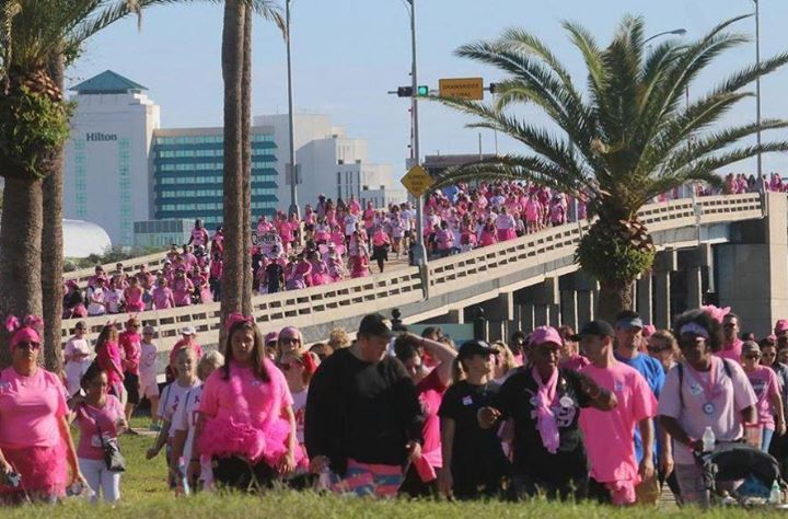 Think, breast cancer walk in tampa confirm. join