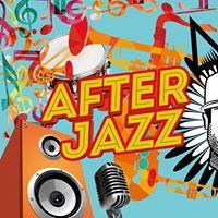 After Jazz met DJ Ser-V